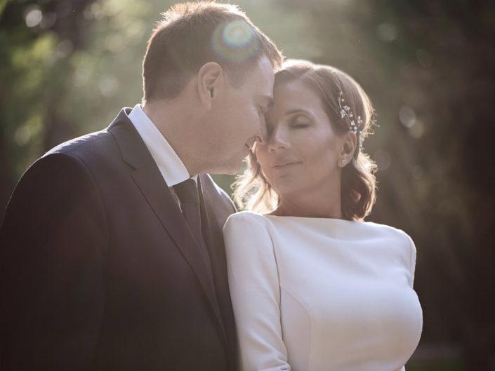 Plener ślubny Warszawa – Joanna i Aleksander