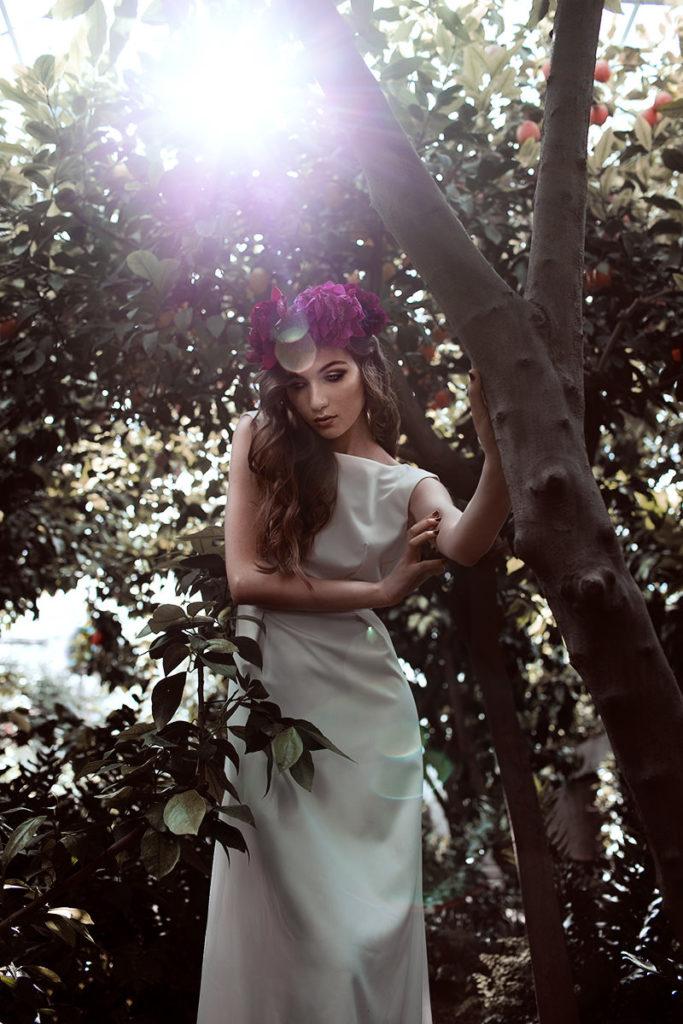 Maria-Kania2-683x1024 Egzotyczna Panna Młoda