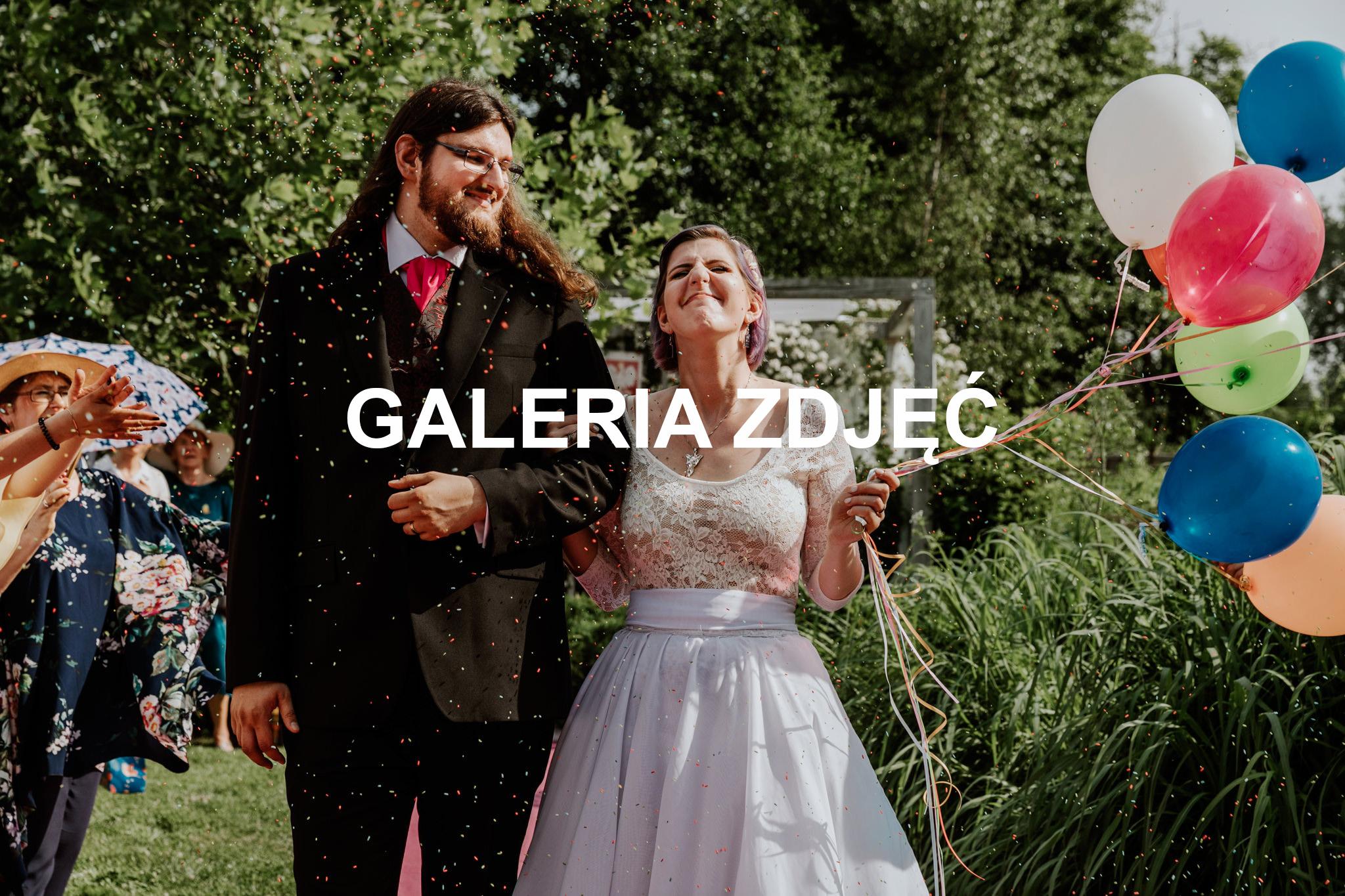 galeria-dorota Ślub Doroty i Tomasza