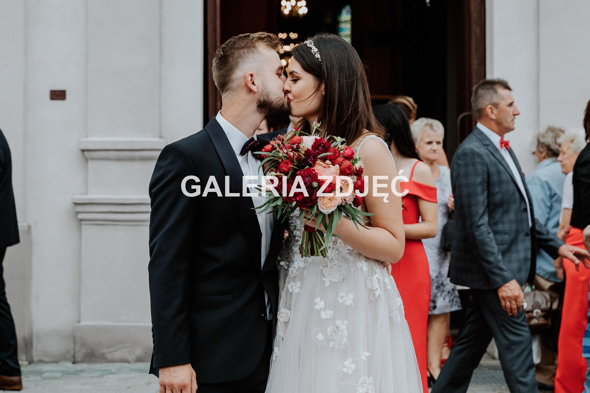 maja-galeria Maja i Bartosz