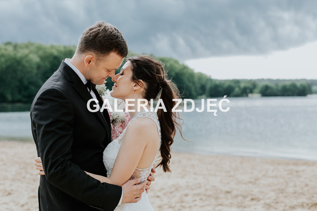 Ania_Michał_312 Ślub Ani i Michała