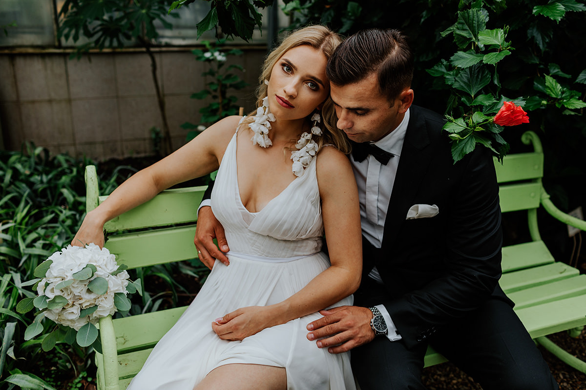 Ślub Asi i Patryka