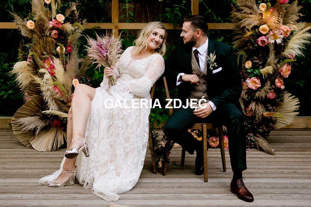GALRIA Monika i Marcin