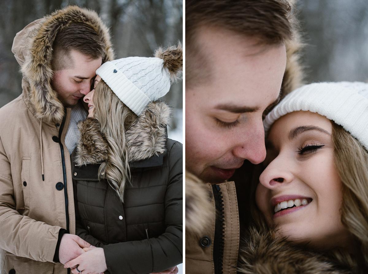 photoshoot showing love wedding photographer maria kania