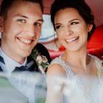 Ślub Dominiki i Pawła