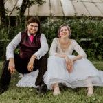 Ślub Doroty i Tomasza