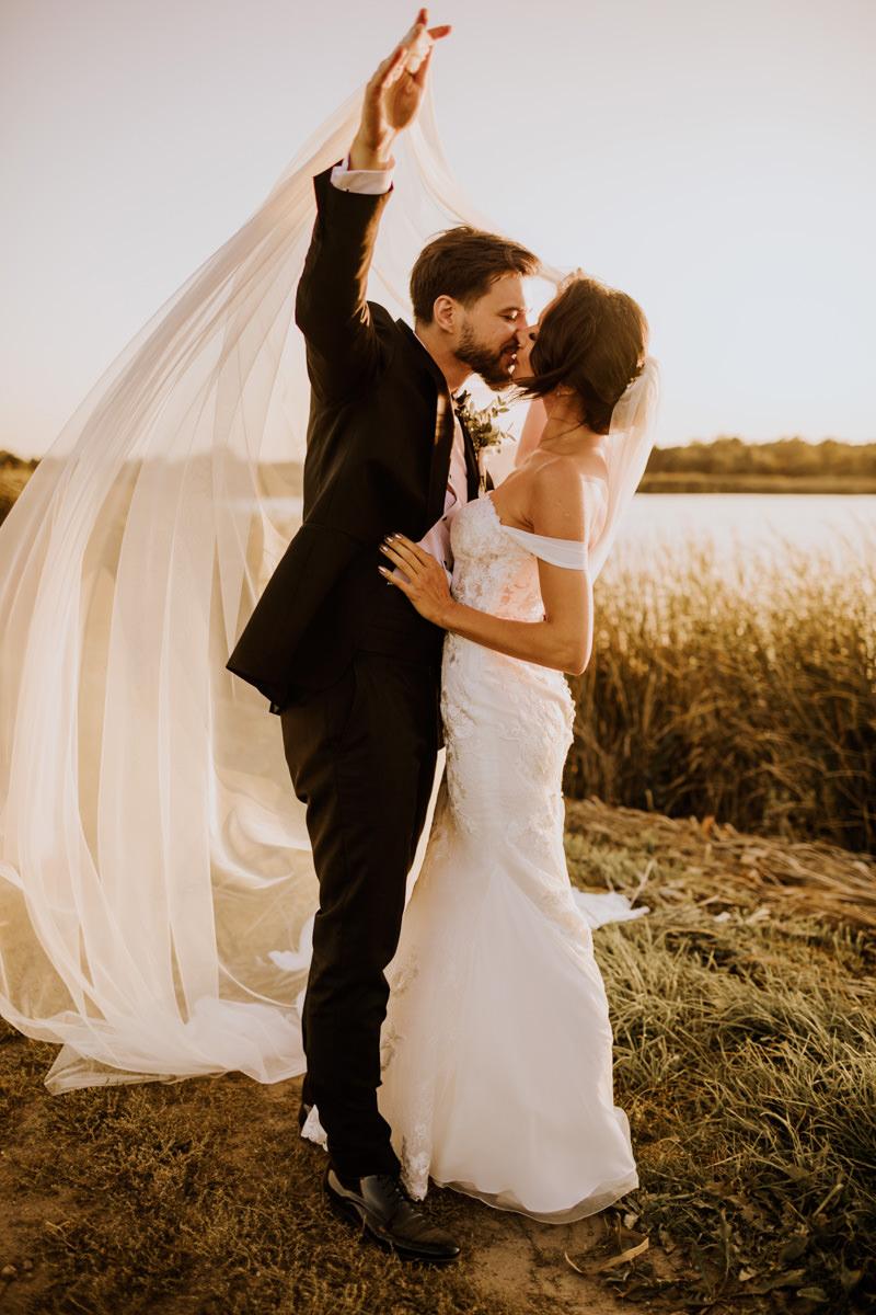 Ślub Oli i Piotra